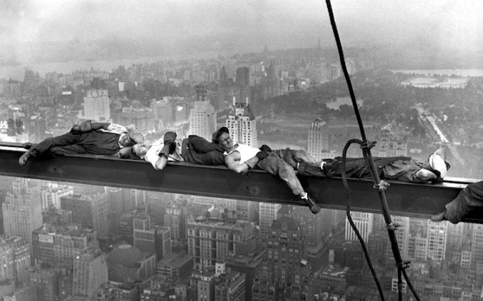 charles-clyde-ebbets-afterlunch
